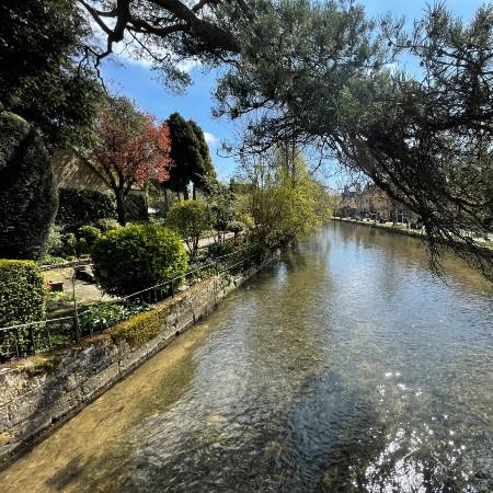 Cotswolds: najpiękniejsze wsie i miasta